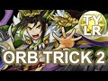 [Puzzle & Dragons] Orb Trick #2 - Orb Pinch