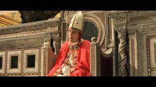 Антоніо: Воїн Божий. /Antonio guerriero di Dio/(2006)