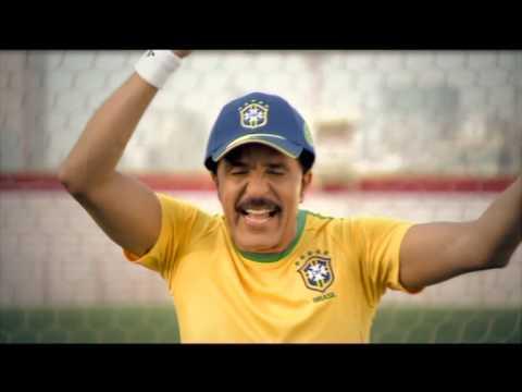 فيديو شاهد الفنان عبد الله بالخير يغني اغنية في كأس العالم