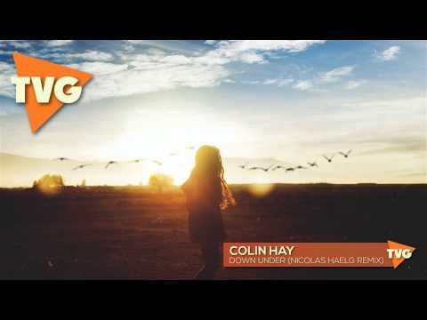 Colin Hay - Down Under (Nicolas Haelg Remix) - UCouV5on9oauLTYF-gYhziIQ