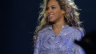 Beyonce Performs Against Doctors Orders, Apologizes To Fans For Cancelled Show