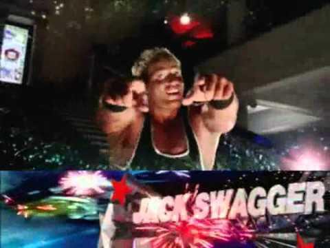 Jack Swagger titantron 2012
