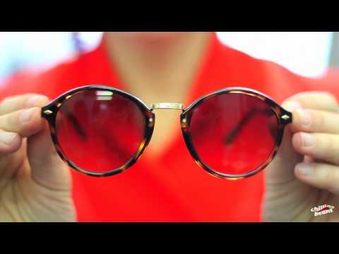 Coleção Passarela - Amapô | Óculos 80's