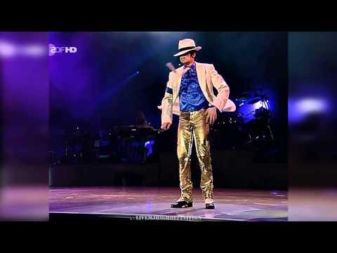Michael Jackson – Smooth Criminal – Live Munich 1997- HD