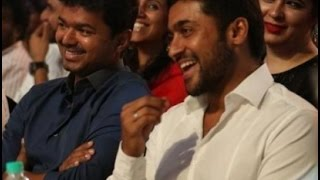 Surya Shares about Friendship with Vijay! Kollywood News 30-04-2016 online Surya Shares about Friendship with Vijay! Red Pix TV Kollywood News