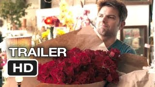 See Girl Run Official Trailer (2013) - Adam Scott, Robin Tunney Movie HD