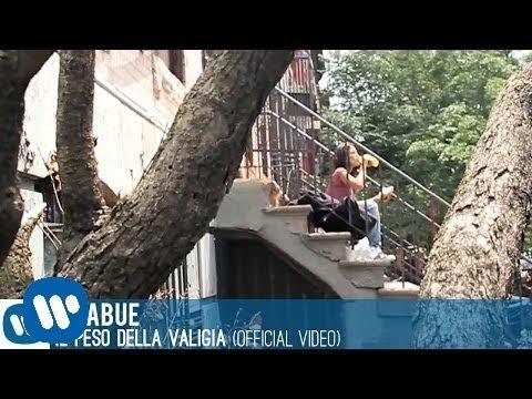 Ligabue - Il peso della valigia (videoclip HD)