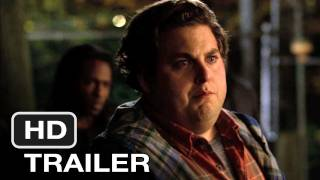The Sitter (2011) Red Band Trailer - Jonah Hill