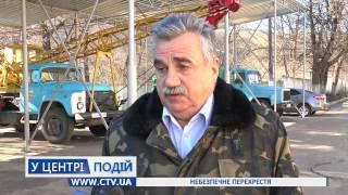 В Житомире не работают светофоры: нет денег на ремонт