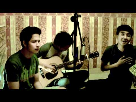 Oscar | Febri feat Ian Popzzle - Kamu (Coboy Jr Cover)