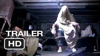 The Conjuring Official Trailer (2013) - Patrick Wilson Horror Movie HD