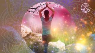 Short Yoga Practice - Background Music for Daily Stretching, Meditation Music, Relaxing Music