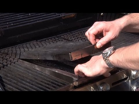How To Clean Your Char-Broil Quantum Grill
