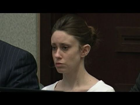 Casey Anthony Trial: Police Tapes