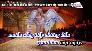Lời hứa em quên remix karaoke ( only beat )