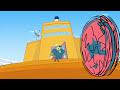 Фрагмент с конца видео - Rat-A-Tat | Chotoonz Kids Funny Cartoon Videos | 'DON THE SHIP REPAIRER'