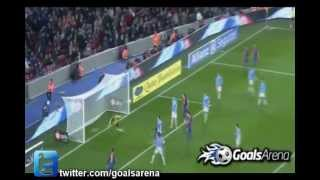 Messi - All 91 Goals in 2012 - World Record