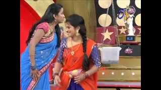 Star Mahila 20-11-2014 ( Nov-20) E TV Show, Telugu Star Mahila 20-November-2014 Etv