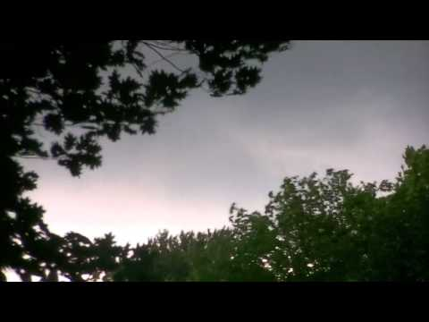 Springfield Mass. Tornado, June 1, 2011