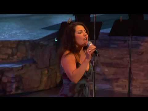 Jacobs, Thiesfield and Garnye - Creation Medley - Upright Cabaret at Ford Amphitheatre