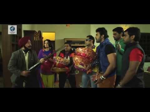 Naughty Jatts Trailer - Neeru Bajwa, Roshan Prince, Arya Babbar