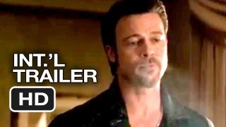 Killing Them Softly Official International Trailer (2012) - Brad Pitt Movie HD