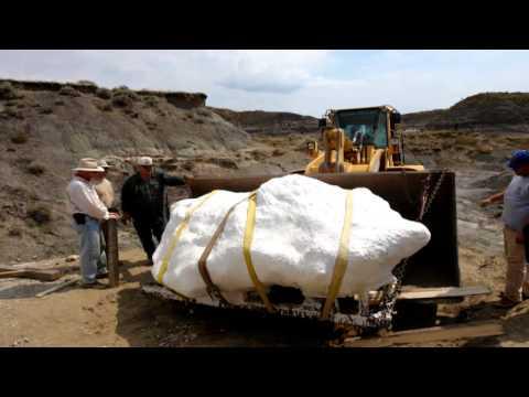 NASA 360 - NASA, Archeology and Paleontology - HD