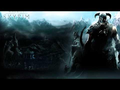 The Elder Scrolls V Skyrim - Ancient Stones (Soundtrack Music OST)