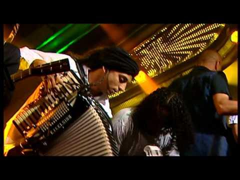 הפרויקט של עידן רייכל - התמכרות The Idan Raichel Project - Live