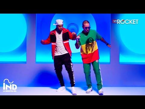 Nicky Jam x J. Balvin – X EQUIS | Video Oficial | Prod. Afro Bros & Jeon