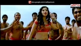 Mirchi Movie Mirchi Song Trailer