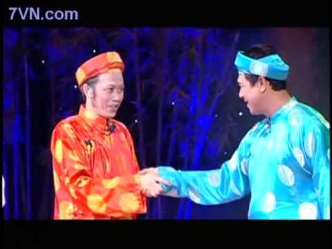Hoai Linh liveshow - Co Bac 2/3