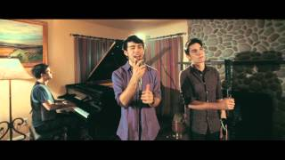 """Demons"" - Imagine Dragons - Sam Tsui & Max Cover"