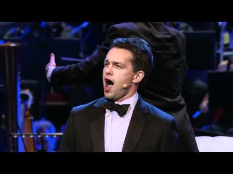 BBC Proms 2010 - Sondheim at 80 - Being Alive from Company - Julian Ovenden