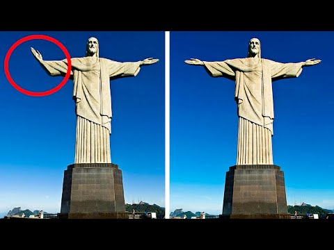 5 Mysterious Moving Statues Caught On Camera - UCwNEx3HyQ_wiCL9LNn3mTSw