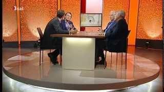 Massenpsychologie Mythos Verschwörung 3sat Scobel 06.09.2012