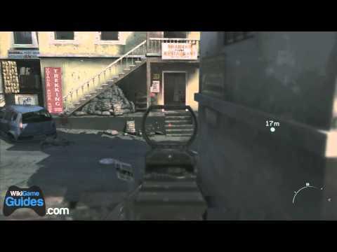 Modern Warfare 3 Walkthrough - Veteran Guide - Persona Non Grata (#6)