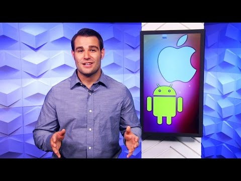 CNET Update - Apple is giving Android users a feeling of deja vu - UCOmcA3f_RrH6b9NmcNa4tdg