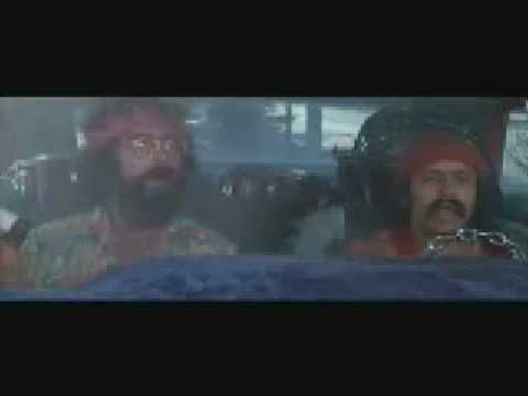 Cheech and Chong: Up In Smoke - Classic Clip