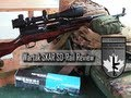 The Best SKS Optic Mount Ever?? - Wartak SD Rail Review