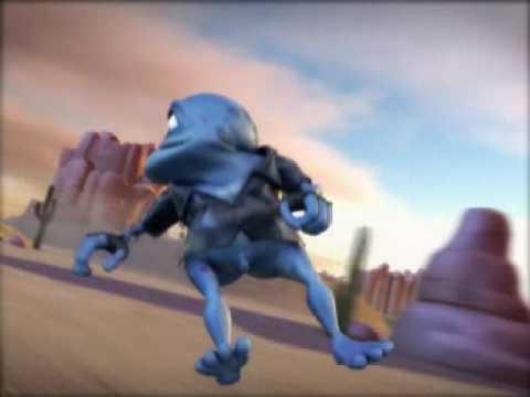 Crazy Frog - Knight Rider -_LNnMLQROwc