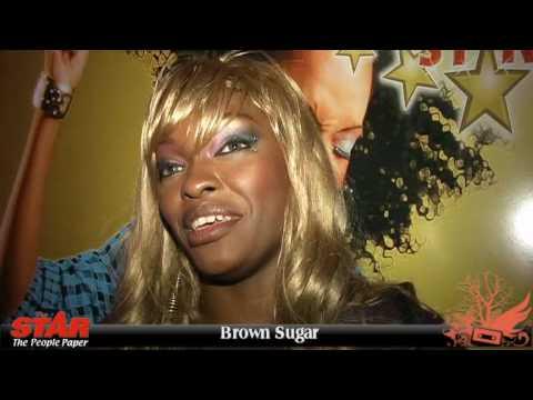 DRS 2009 Final Show - Brown Sugar