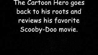 TRAILER: Scooby-Doo and the Alien Invaders Review