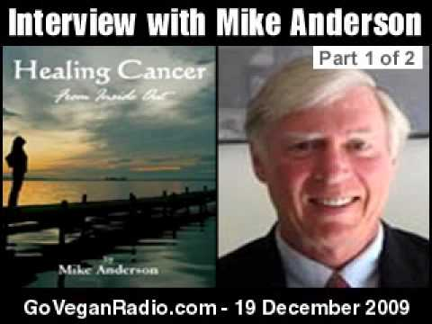 Healing cancer from inside out (Part 1 of 2)