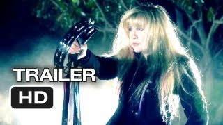 Stevie Nicks: In Your Dreams Official Trailer (2013) - Documentary HD