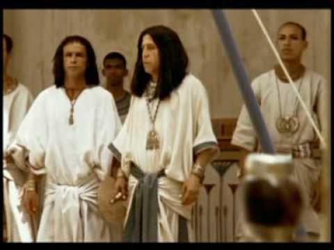 Ladri di tombe nell'Antico Egitto 7a part