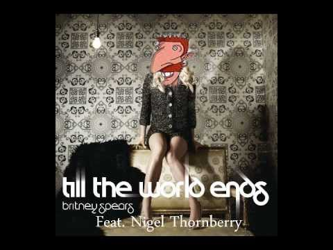 Nigel Thornberry Remixes