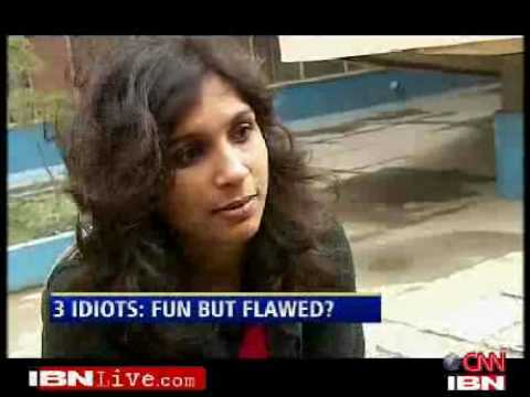 3 Idiots and Indian Education System - Part 1