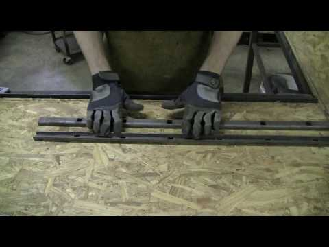 Learn How To Weld (Part 1/2) -_MPt57OgZf4