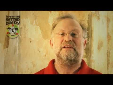 Jerry Greenfield Supporting Better Dairy